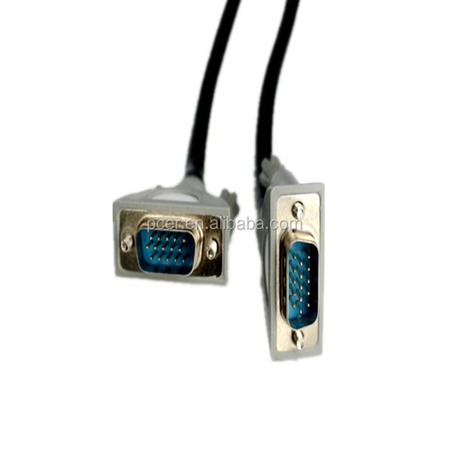 Schema Cablaggio Vga : Tutte le linee in cavo rgb hd pin vga cavo per computer monitor