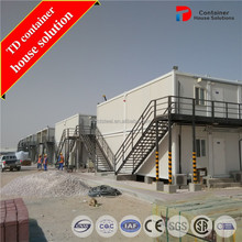 Real picture customized designed live container