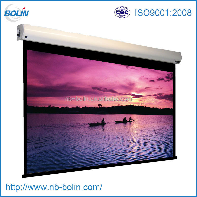 projector screen for projector