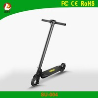 World lightest 36V 250W folding mini electric scooter with lithium battery