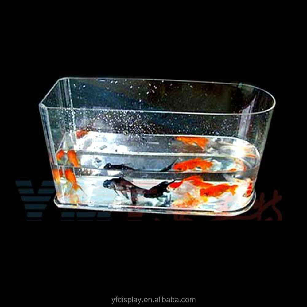 Hot sell small acrylic fish tank buy fish tank fish tank for How to build an acrylic fish tank