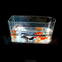 Hot Sell Small Acrylic Fish Tank