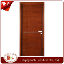 Eco-friendly MDF and Wood lowes interior doors dutch doors