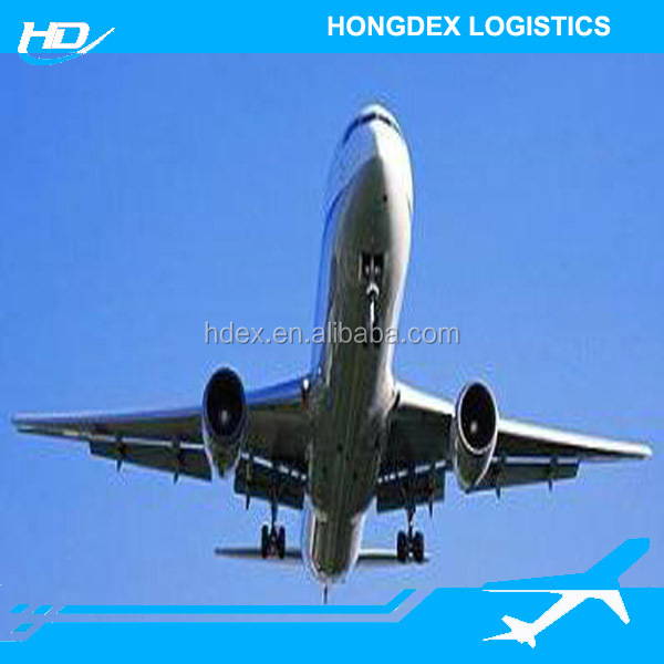 Reliable agent in Air cargo shipping service from China to Egypt