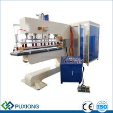 conveyor belts welding machine