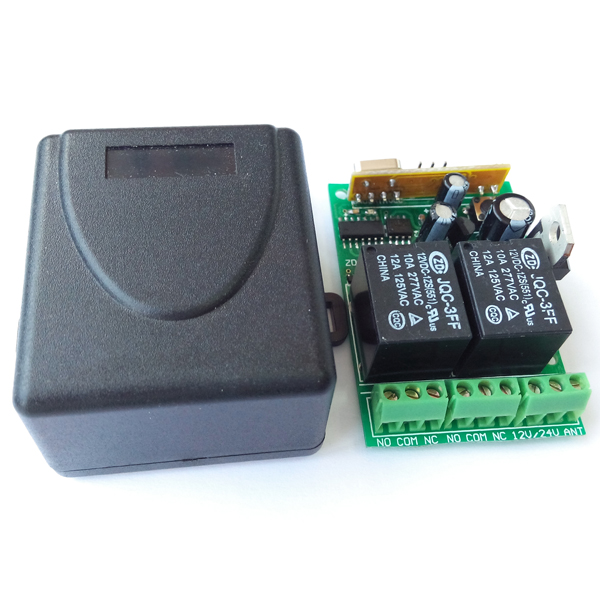 radio remote control rc transmitter receiver