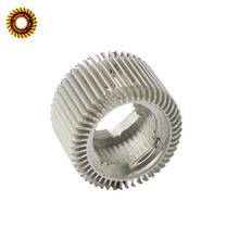 Chinese Supplier Aluminum Alloy LED Lighting Fixture Die Casting