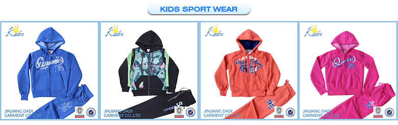 Teenage Boy 3pcs Outdoor Jogging Sport Set