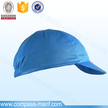 Men and women riding bicycle cap A sunscreen prevent ultraviolet small cloth cap bicycle accessories and equipment