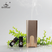 GX DIFFUSER car air freshener/humidifier/car ultrasonic aroma diffuser