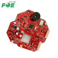 Consumer Electronics Printed Circuit Board Assembly