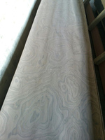 black walnut burl engineered wood veneer for doors with paper back