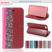 plain flip folio cover leather back case for lenovo a3000 for huawei ascend y5 for bbk vivo y51 y51t y51l
