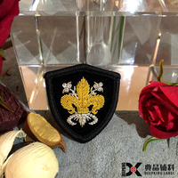 india embroidery flag patch custom embroidery badge embroidery patch factory