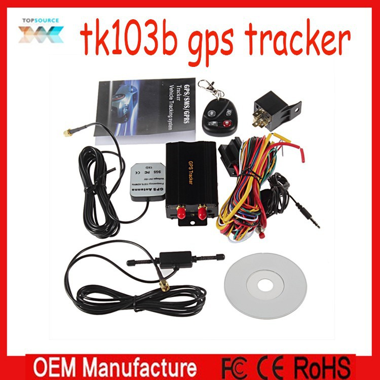 free online software gps sim card tracker,gps tracker tk103b,manufacturer gps SD Card Slot gps tk103 for car
