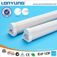 Looking for representation patent product t5 tube led lighting