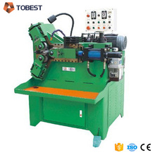 Tobest thread rolling machine allen head bolts making machine TB-60A