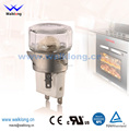 E14 max 25W 120V/240V Electrical Steam Oven Lighting