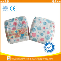 2016 new style practical and economic sleepy disposable baby diapers