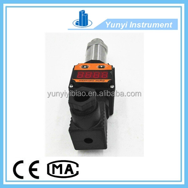 alibaba pressure transmitter led digital display