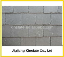 Chinese Best Natural Dark Grey Chinese Roofiing slate