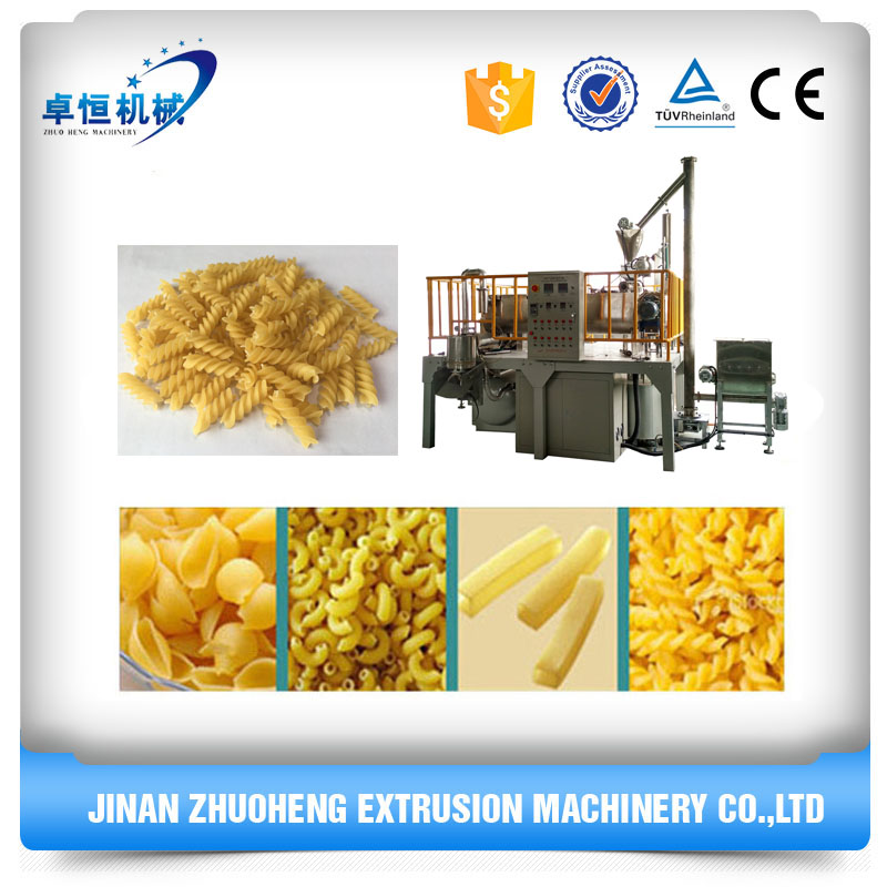 Best Selling Type Italy Pasta Macoroni machine