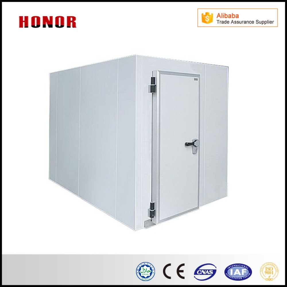 Professional Quick Freezer For Meat Fish Chicken