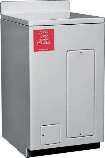 State Select Table Top Model Residential Electric Hot Water Heater