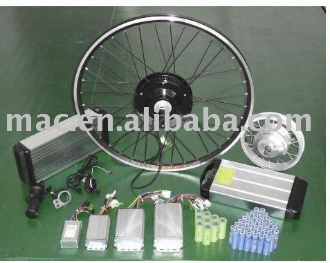 Mac bike conversion kit, bicycle engine kit, electric conversion kit