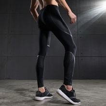 China Wholesale Cheap Compression pants Gym Pants Active Wear Fitness Basketball Soccer Mens Leggings