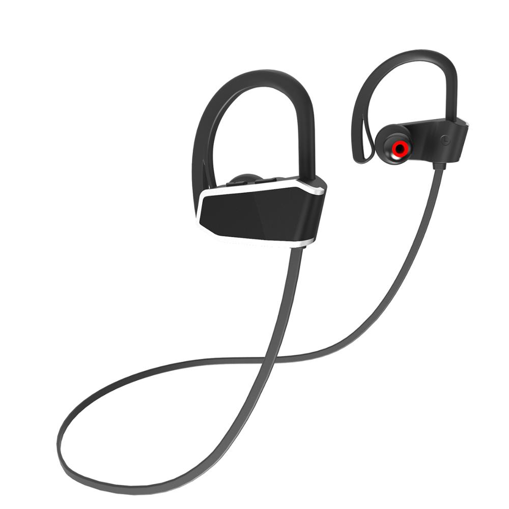 2019 new trending <strong>Z10</strong> Wireless Bluetooth CSR chipset sport ipx7 waterproof Headset Stereo Headphone Earphone for <strong>iphone</strong>