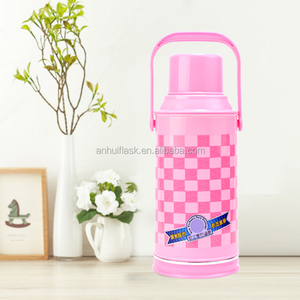 insulated Stainless Steel Water Bottle Flask