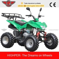 150cc, 200cc, 250cc Quad ATV 4x4 Racing ATV with Big Size(ATV012)