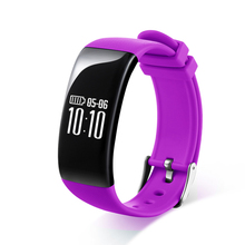 2016 Newest smart watch heart rate monitor wrist pedometer watch X16