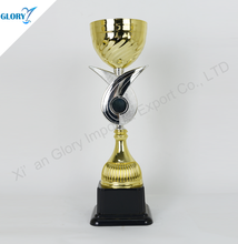 2016 High quality Cheap trophy figures plastic for sports