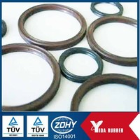 Professional manufacturer of rubber pump seal for auto cooling system sealing