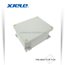 die cast aluminium pcb electronic enclosure