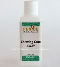 Fenice Chewing Gum Away Magic Stain Remover 250 ml