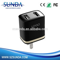 wholesale usb wall charger top qulity EU US AU plug, shipping from China