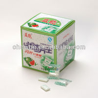 Yineng chewing gum watermelon