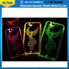 light up mobile phone cover case for vivo y11 for htc