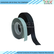 Electrical insulation Bonding Silicone Rubber Sheet for ITO Conductive Glass