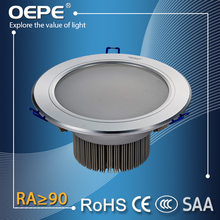 High Power Led SMD Downlight 15W No Flash,No Flicker Led Light Downlight