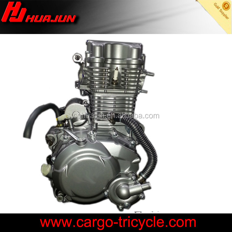 Chongqing ZS 200cc motorcycle tricycle engine for sale