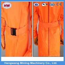 High Quality Cotton fire retardant bee protection suit chemical protection suit
