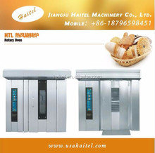 Widely Used High Quality Big Bakery Ovens Automatic Bread Machine, bread making line