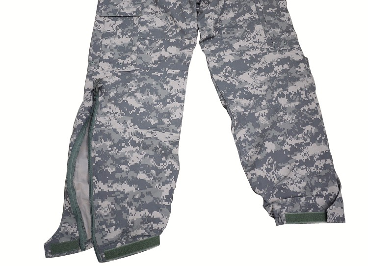 Men Camouflage Cargo Pants Trousers Pantaloon Trousers