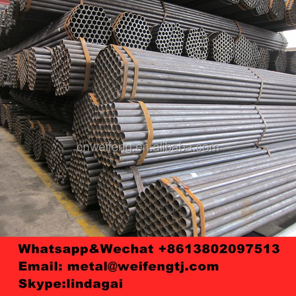 China manufacturer pre galvanized steel pipe wholesale online