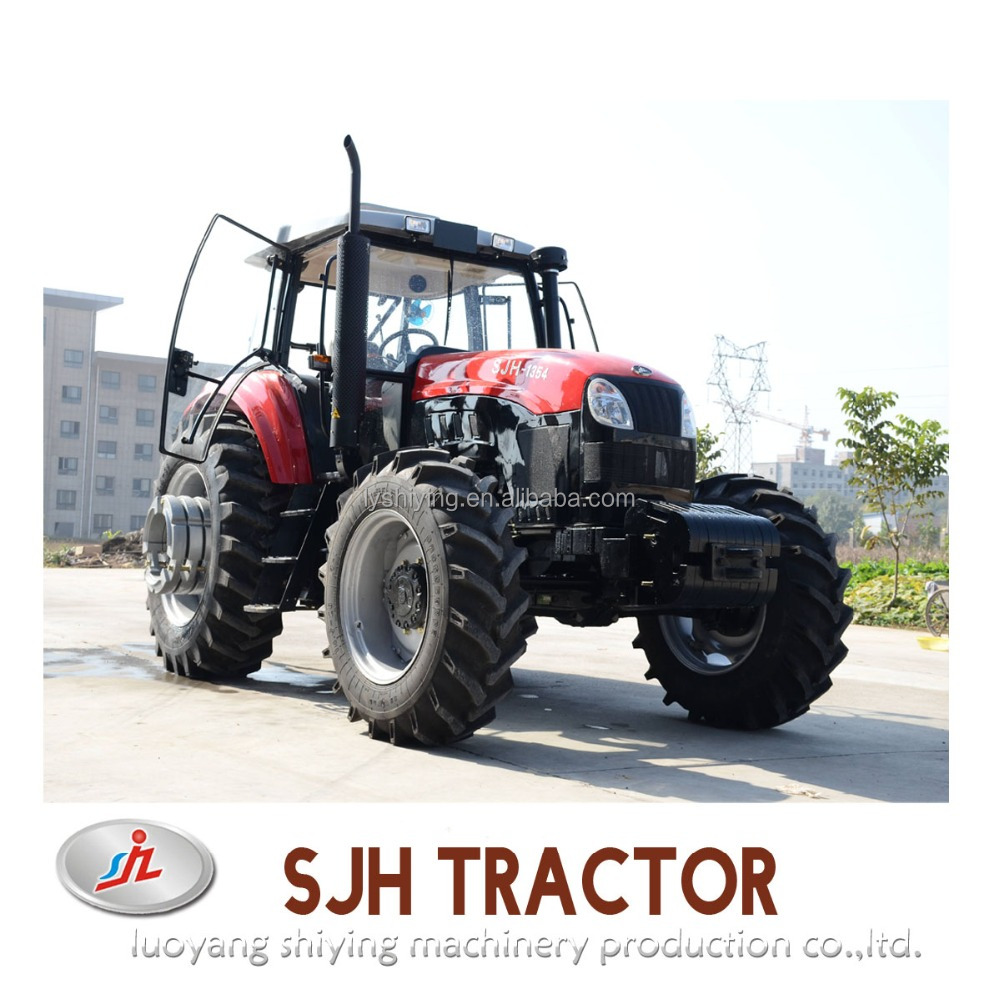 Humanize Agricultural/farm 135hp SJH1354B Cheap Tractor For Sale