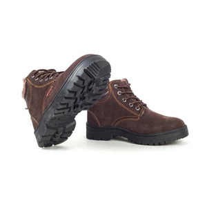2019 Fashionable  safety shoes China supplier